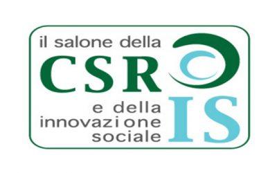 GTechnology al Salone della CSR e dell'innovazione sociale