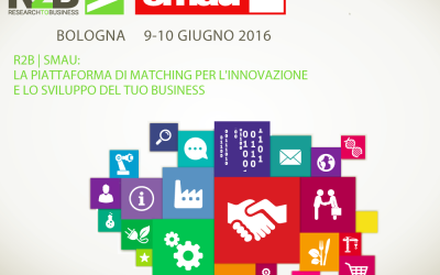 GTechnology a R2B – Research to Business 2016