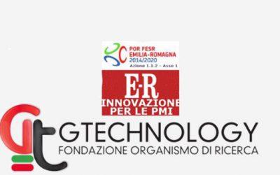 Innovazione agevolata con GTechnology – Bando Progetti di Innovazione