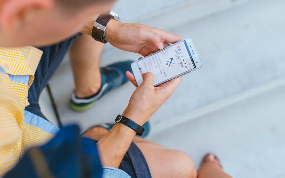 Le app di Mobile Health