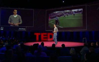 Può la realtà aumentata migliorare le nostre capacità empatiche?