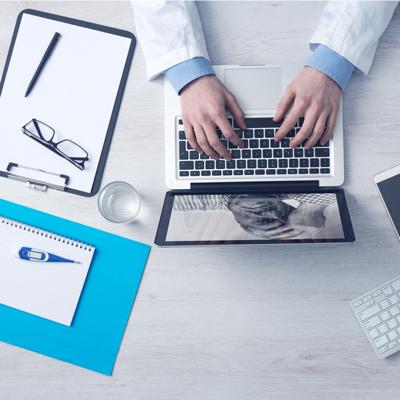 Le 5 migliori applicazioni per dispositivi mobili per medici e pazienti