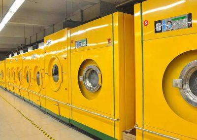 Prosider Laundry Automation