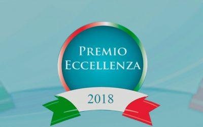 GTechnology riceve il Premio Eccellenza Italiano 2018